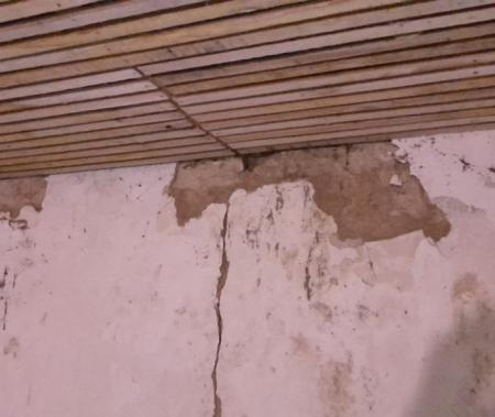 Heritage, Lath and Plaster