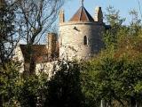 Somerton Castle, Boothby Graffoe, Lime Rendering, Lime Work, Heritage, Conservation, Plastering, Plaster