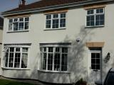 Through Coloured Render, Thermocromex, Lime Based Rendering